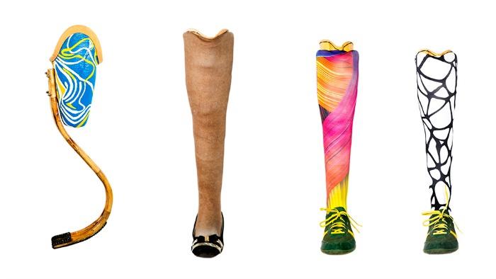 Rise Legs