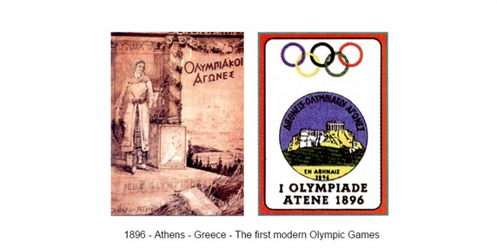 1896 Athens Olympics