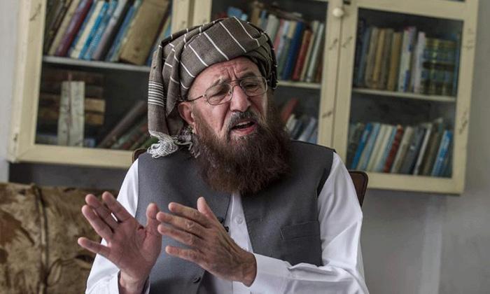 Maulana Sami0ul-Haq