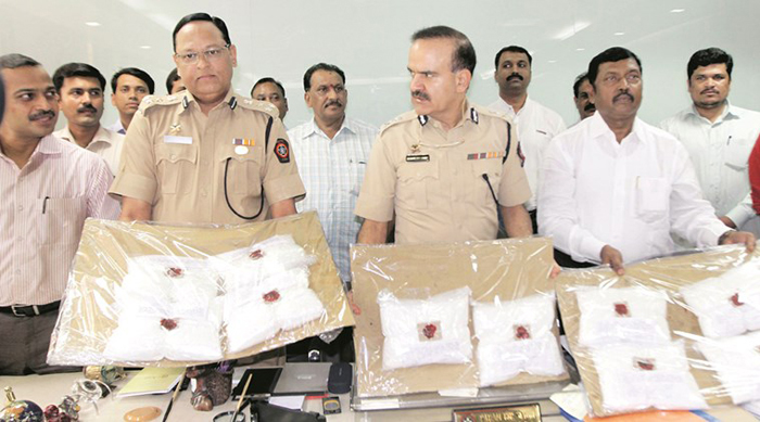 Leading Bollywood And TV Actors To Be Interrogated For 2000 Crore Mamta Kulkarni Drug Racket