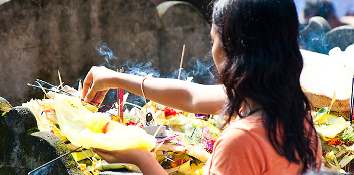 Priest Purifies Temple With Gangajal After Dalit Women Come To Pray