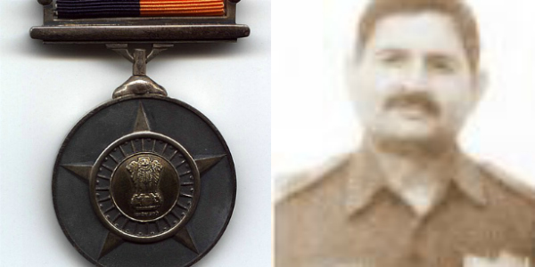Raghunath Singh