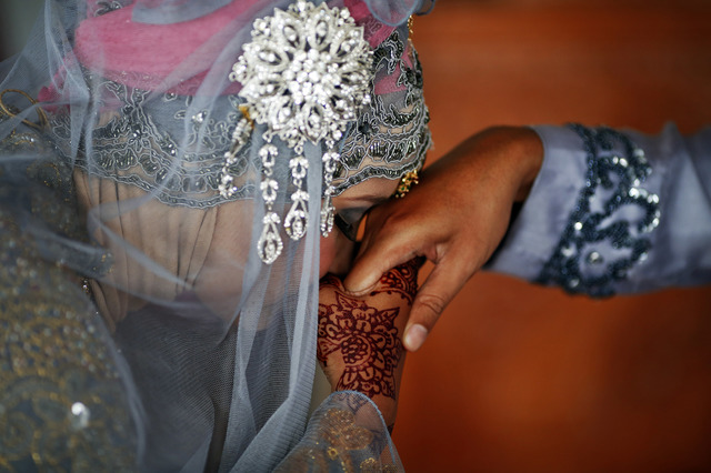 Pak marriage