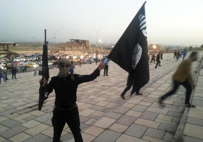 ISIS Dogs Of Hell, Says Hyderabad Politician Asaduddin Owaisi