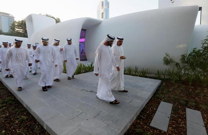 UAE Tells Arabs: Stop Dressing Like Arabs When You Travel, It Scares People!