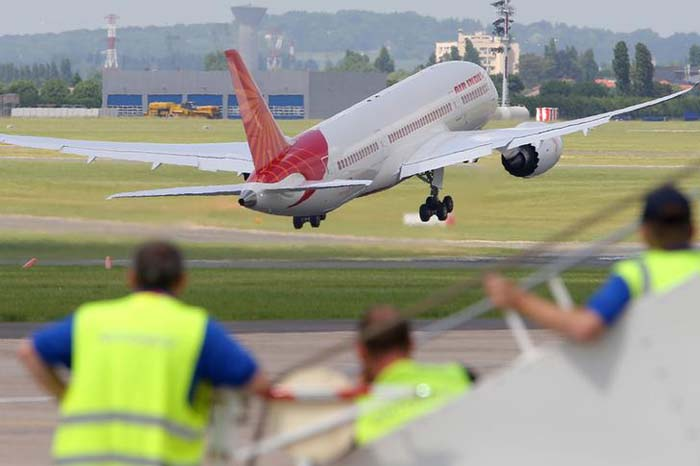 If Your Flight Is Cancelled Or Delayed, The Airline Will Have To Pay You A Hefty Fine