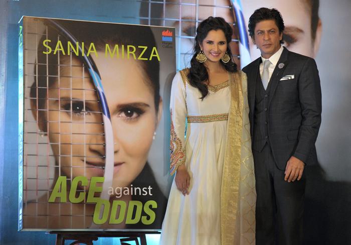 Sania SRK