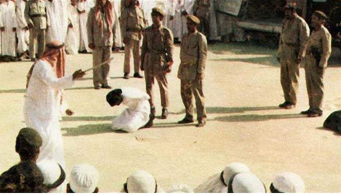 Saudi Executions Reach 99 This Year