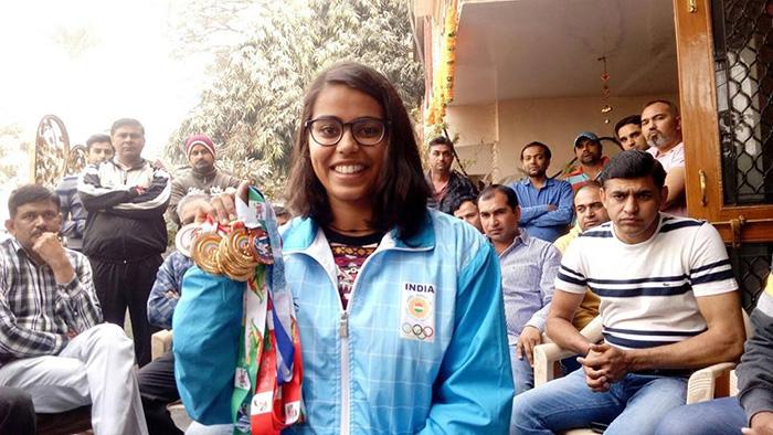 Shivani Kataria