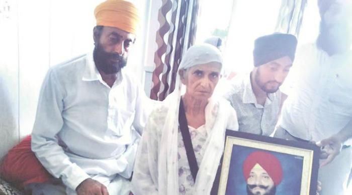Former Sarpanch In Punjab