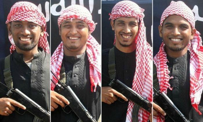 Dhaka attack terrorists