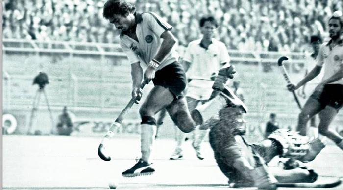 Hockey Legend Shahid Battles Liver Disease, Anonymity