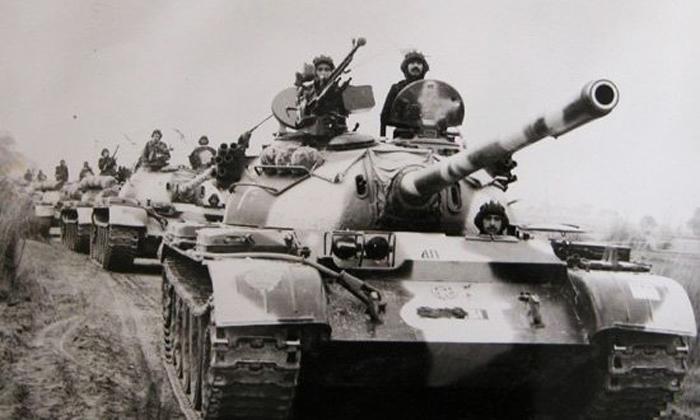 Operation Gibraltar