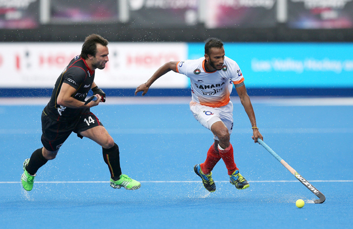 India Make Hockey Champions Trophy Final For The First Time, With A Little Help From Britain