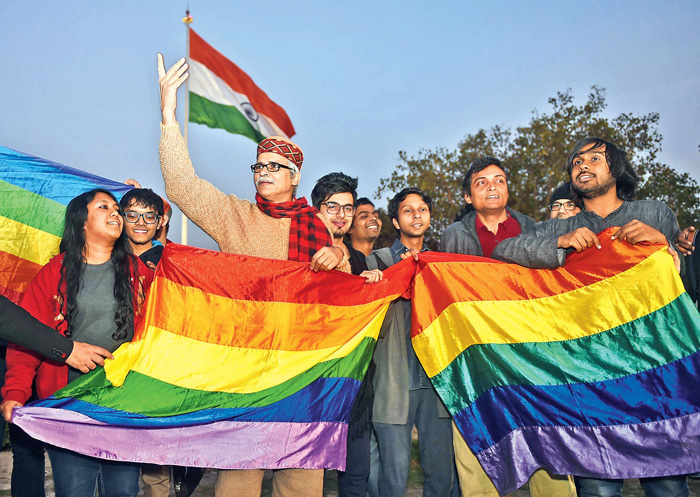 Foreign Missions To Hold LGBTI Pride Events In Delhi