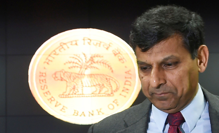 Friction points between the government and RBI governor Raghuram Rajan