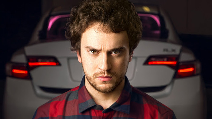 George Hotz's Journey From Being The 'First-Ever' iPhone Hacker To Developing Self-Driving Cars