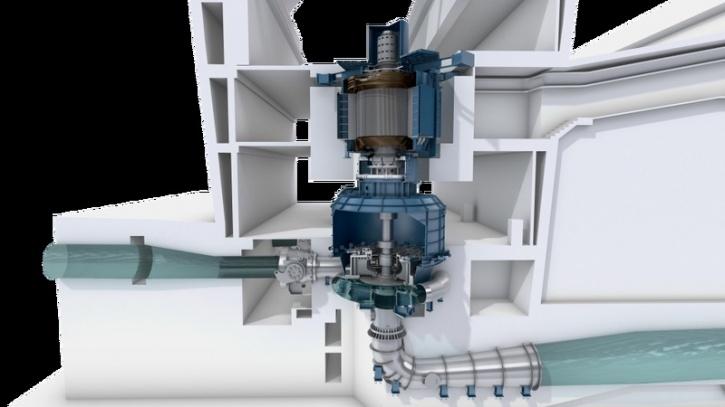 energy switzerland hydro