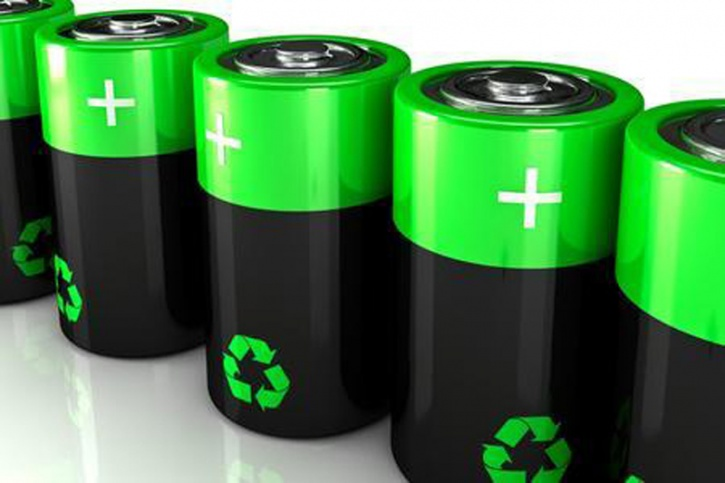 India All Set To Produce First Li-ion Batteries