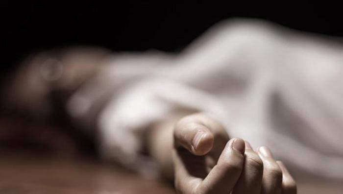 Drunk Man Kills Wife, Then Sleeps With Body