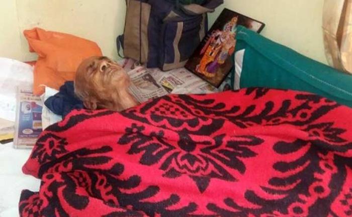 Kunwar Damodar Singh Rathore