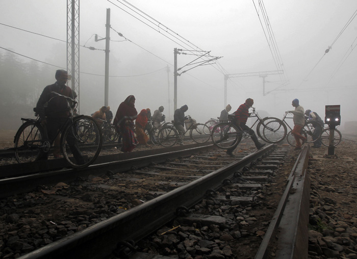 Indian Railways Seeks Over Rs1 Trillion From Govt For Safety Upgrades