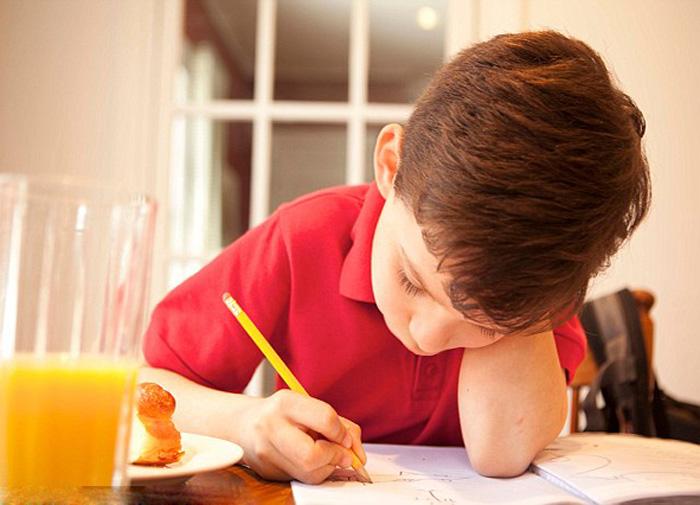 Beating Of Schoolchildren: A Worrying Epidemic