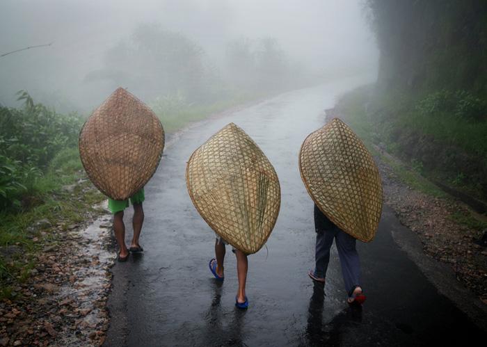 c, a village in Meghalaya