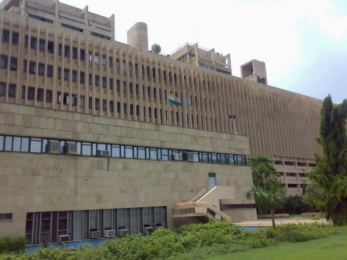 entre for Atmospheric Sciences at IIT Delhi