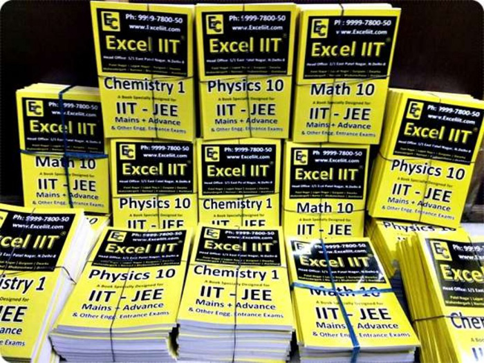 Free Study Material for IIT-JEE