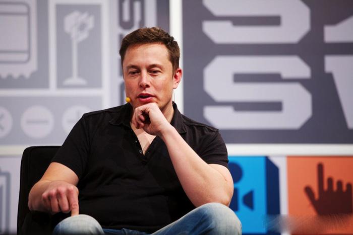 Rejecting Elon Musk's job offer for Tesla