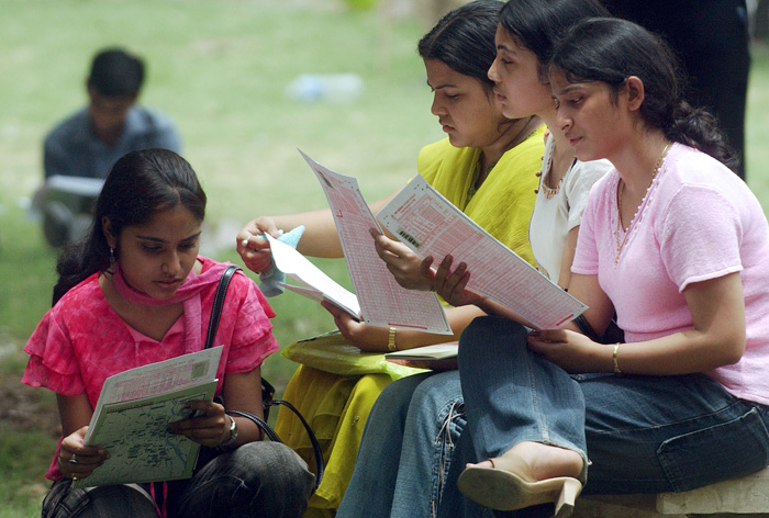 As Delhi University Admissions Go Online, Here Are The Documents You Need To Submit Online
