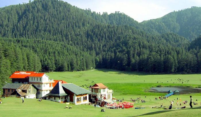 Peora: A deep nestled secret of Uttarakhand
