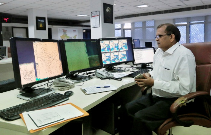 India Is Spending Rs. 400 Crore On Supercomputer To Predict Monsoon, But Where's The Water Conservation Budget?