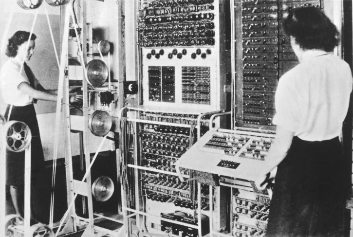Colossus Supercomputer