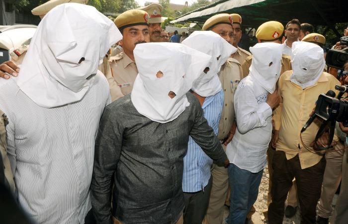 Delhi Police Busts International Kidney Racket, Two Held