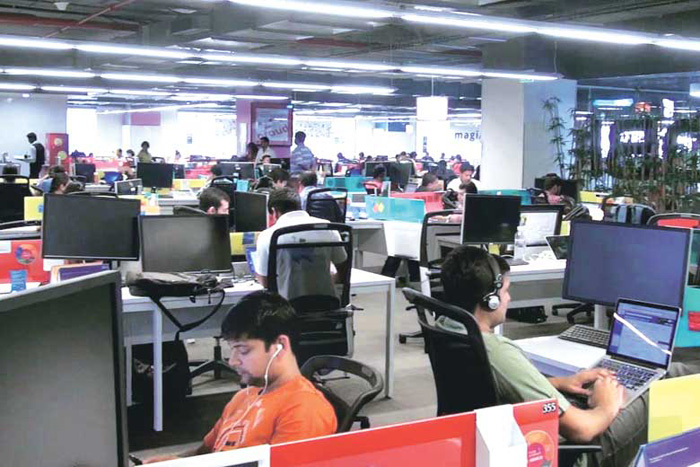 Like Flipkart, other IT companies too delay offer letters