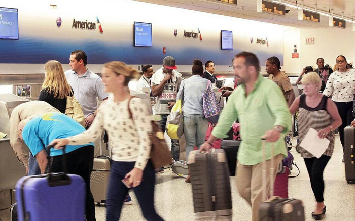 Indians Set To Have Hassle-Free Entry Into American Airports