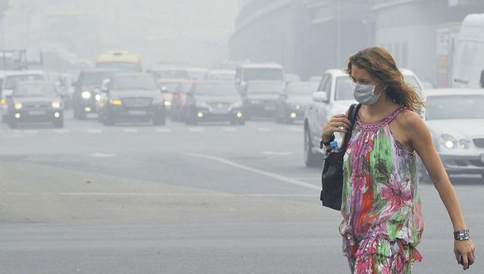 Environment Ministry Denies That Delhi