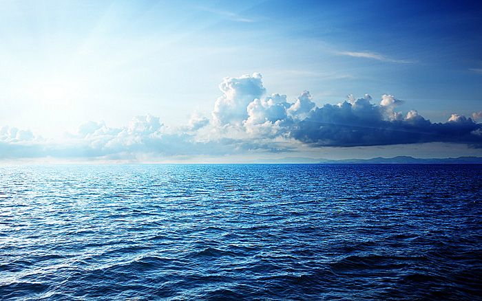 Mysterious Sound Coming From The Caribbean Sea
