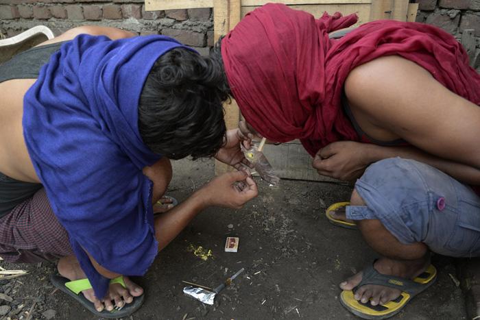 Kerala drugs