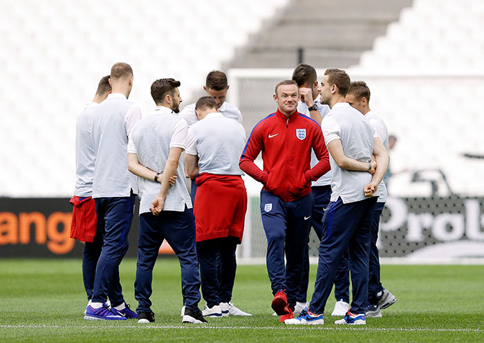 The Recurring Question: Can England Do It This Euro Season?