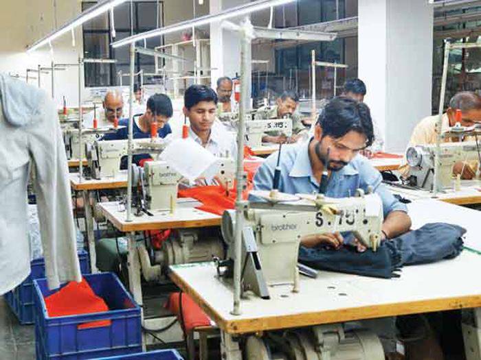 Batman Begins Were Made In This Factory In Noida