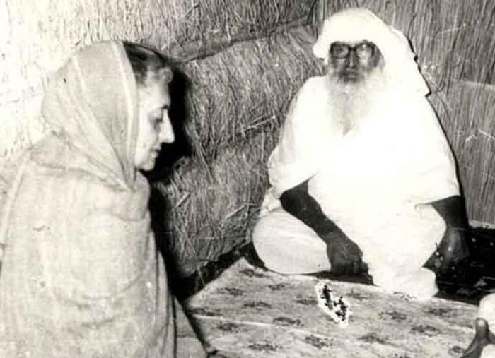 Meet Jai Guru Dev Who Called Himself Netaji Subhas Bose