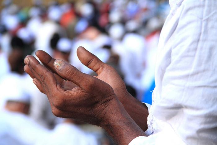 Over 100 Hindu Inmates Observe 'Ramzan' Fast In Muzaffarnagar Jail