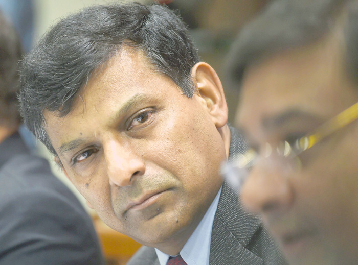 10 Achievements Raghuram Rajan Listed In His Letter To RBI Team