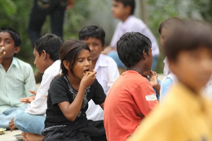 Bhookh Mitao Campaign