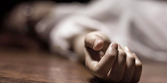 Man kills wife in front of 2-year-old daughter in Jalna