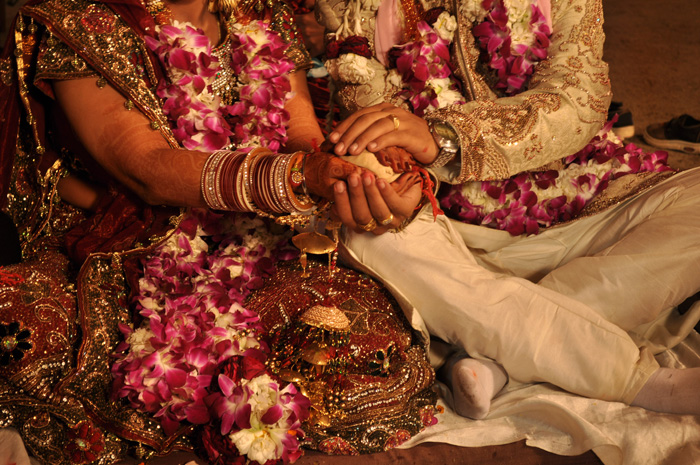 300% rise in weddings under special marriage act