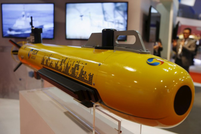 India Is Deploying Underwater Robots In The Bay Of Bengal To Predict Monsoon!
